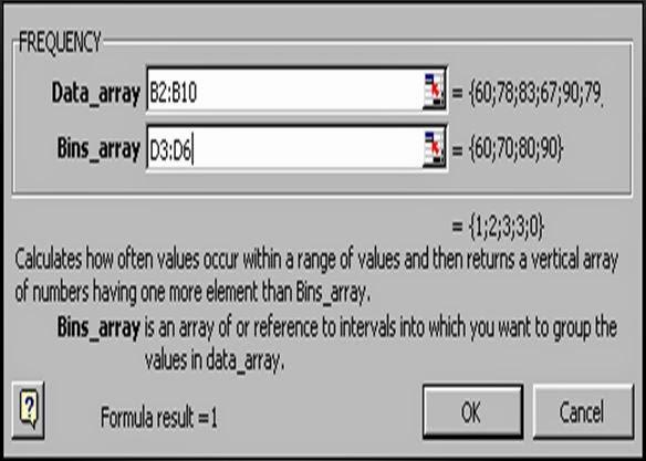 Contoh 2: Statistik Berbasis Komputer