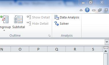 Two Way Anova Data Analysis